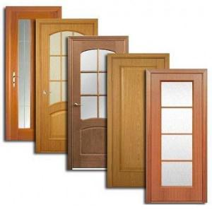Двери, дверные блоки Ремонтного