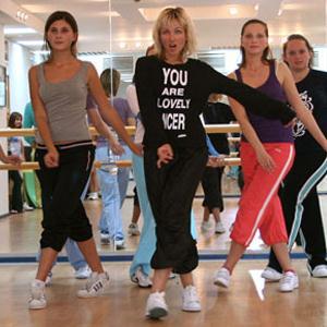 Школы танцев Ремонтного