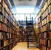 Библиотеки в Ремонтном