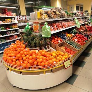 Супермаркеты Ремонтного