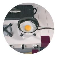 Кафе-бар Чегевара - иконка «кухня» в Ремонтном