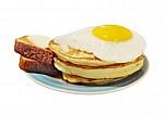 Кафе 25 кадр - иконка «завтрак» в Ремонтном